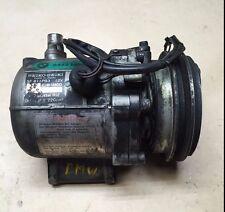 1987 - 1991 BMW E30 325i Seiko AC Compressor 3 Wire OEM 6542 1386 464