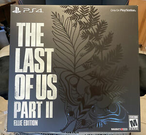 The-Last-of-Us-Part-2-II-Ellie-Edition-Brand-New-amp-Sealed