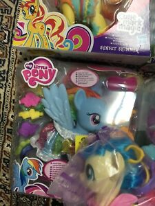 Friendship-is-Magic-FIM-G3-styling-size-MIB-pony-gigante-RAINBOW-DASH