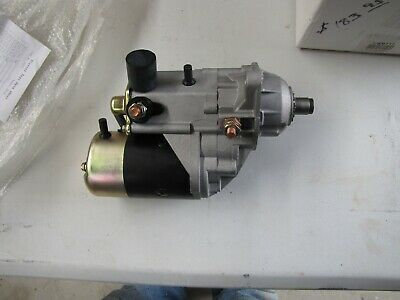 Starter replaces 3971613 3971615 4280002910 70020352 NEW 19104
