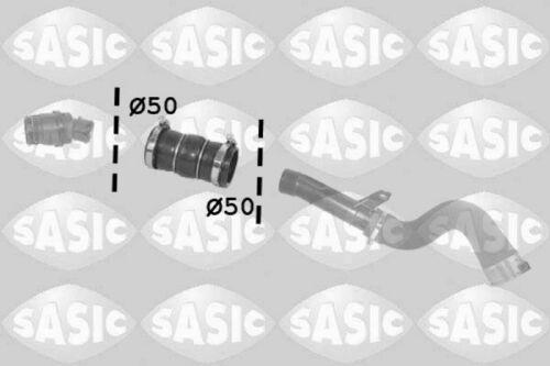 Sasic 3334028 de carga manguera de aire turbo manguera manguera de entrada de