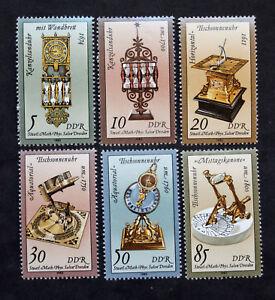 Stamp-Germany-Rda-Yvert-and-Tellier-N-2439-IN-2444-N-MNH-Cyn31