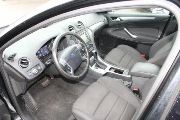 Ford Mondeo 2,0 TDCi 163 Titanium stc. aut. - billede 4