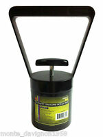 8 Lb Gold Black Sand Magnet Separator With Quick Release