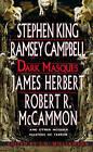 Dark Masques by Kensington Publishing (Paperback, 2012)