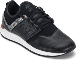 basket new balance noir