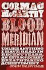Blood Meridian by Cormac McCarthy (Paperback, 2010)