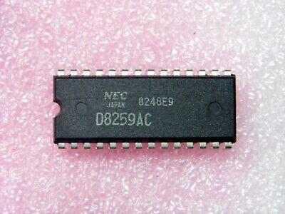 Vintage Intel P8259A Programmable Interrupt Controller 8259A