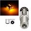 44-SMD-LED-CANBUS-581-BAU15S-1156-PY21W-BOMBILLAS-LUZ-INDICADOR-NO-ERROR-AMBAR miniatura 1