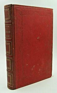 FIGUIER, Louis - L'Homme primitif - Librairie Hachette - 1876 - Relié - TBE