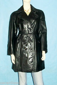 veste-trench-SERAPHIN-made-france-en-cuir-taille-40-fr