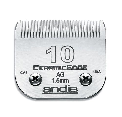 Andis CeramicEdge Blade #10 (64315)
