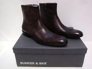 1-paire-de-chaussures-homme-BKR-BUNKER-taille-40-NEUVE