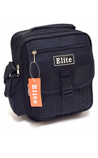 Elite Small Mens, Ladies, Kids Cross Body Bag for all I Pads, Tablet 8""