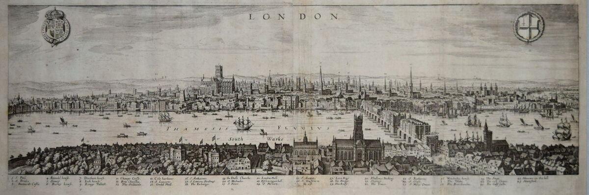 londonmapgallery