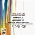 Camille Saint-Saens - Saint-Saëns: Le Déluge (2013)