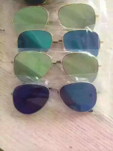 Bicycle marked cards RED and Aviator Infrared sunglasses for poker or magic