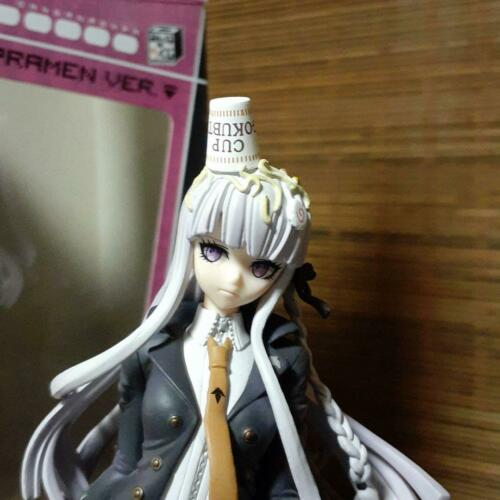 Furyu Danganronpa Kyoko Kirigiri Figure Kuji Last Prize lottery CupRamen Ver