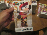 Diddy Kong Amiibo Nintendo 3ds Super Mario Figures Us Version