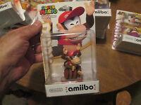 Diddy Kong Amiibo Nintendo 3ds Super Mario Figures Us Version