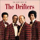 The Very Best of the Drifters [Camden] by The Drifters (US) (CD, Jan-1997, Camden International)