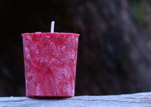 100hr CASHMERE MUSK /& FREESIA Scent OIL BURNER HUGE CANDLE MELT Secret Santa