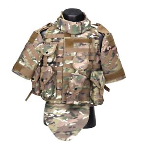 Military Tactical Airsoft Paintball OTV Combat Vest Outdoor Hunt Tactical  vest  convenient