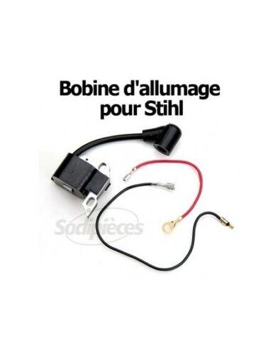 MS170 après 2000 180 018 Bobine d/'allumage électronique pour Stihl 017