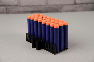 Image is loading 3D-Printed-24-Round-Dart-Holder-for-Nerf-