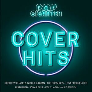 Pop-geants-Cover-HITS-2-CD-NEUF