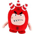 Oddbods Voice Activated Interactive Fuse Soft Toy 28cm