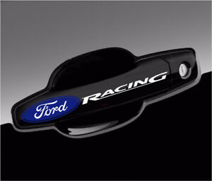 Ford-Racing-Stickers-F150-JDM-Decals-for-handle-mirror-wheels-8pcs-set