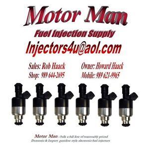 Fuel Injectors Rebuild Repair Kit fits 17103146 for 95-00 Buick Pontiac 3.8L V6