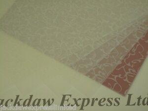 Printed-Vellum-White-Oriental-Design-25-Sheets-100gsm-A4-Cardmaking-AM504