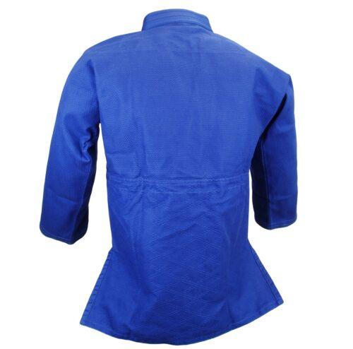 100/% cotton Preshrunk Double Weave BJJ Gi Kimono Jiu Jitsu  Uniform set 500G