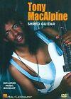 Shred Guitar Instruction 0884088411053 DVD Region 1 P H
