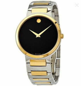 Image result for Movado Temo gold