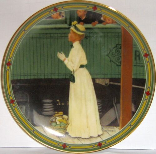Pre-owned UK FINE CHINA PLATES ROYAL GRAFTON /& other click SELECT browse,order