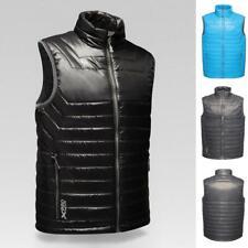 Regatta Professional Contrast Insulated Water Repellent Bodywarmer Chaleco Hombre
