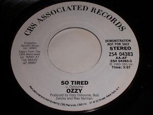Ozzy-Osbourne-So-Tired-same-45