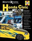 Haynes Xtreme Customizing Honda Civic by Haynes Manuals Inc(Paperback / softback)