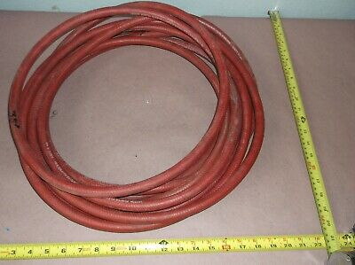 """GATES 3//4/"""" Multipurpose Air Hose 200 psi-sold by the foot Quantity equals feet"""