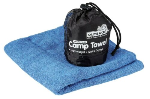 Microfiber Towel Large Absorbent Terry Quick Dry Sports Camp Swim Beach Travel