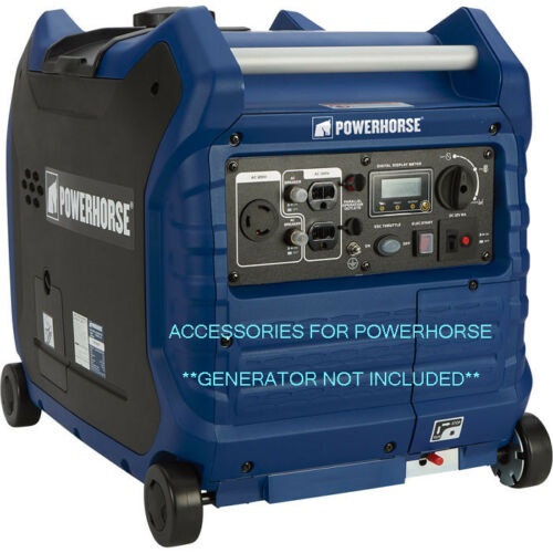 MAGNETIC OIL DIP STICK POWERHORSE INVERTER GENERATOR 3500 Watts