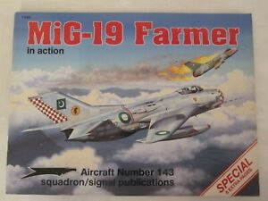 Squadron-Book-MiG-19-Farmer-in-Action-by-Hans-Heiri-Stapfer