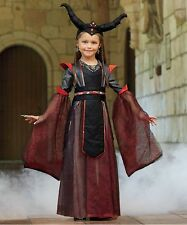 NEW Girls Chasing Fireflies Dragon Princess Gown Costume Size 12