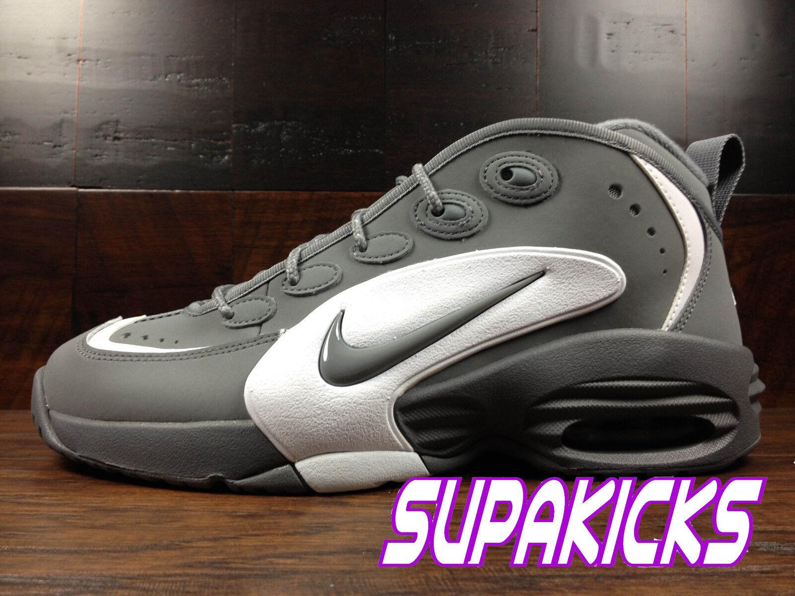 Nike Air Way Up Pippen Rodman (Cool Grey / White) NSW [579945-001] Mens 8-13