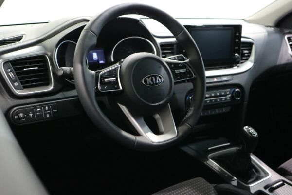 Kia Ceed 1,0 T-GDi Active billede 8