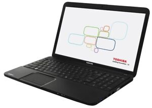 Toshiba Satellite Pro C850-1K4 Intel Core i3-3120M 2.50 GHz Laptop