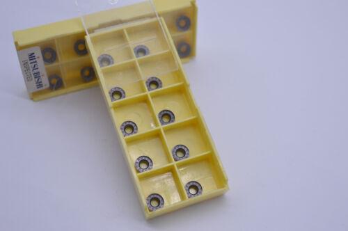 RPMT08T2MOE  Insert Carbide Insert Milling Cutter 10Pcs RPMT08T2M0E-JS VP15TF